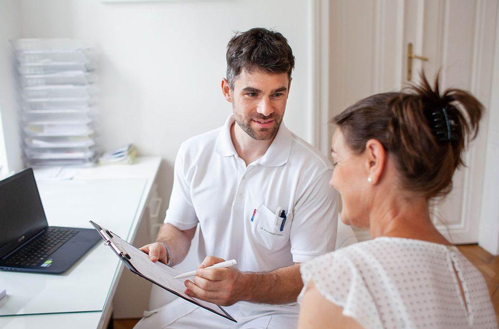Dr. Alexander Friedl | Urologe